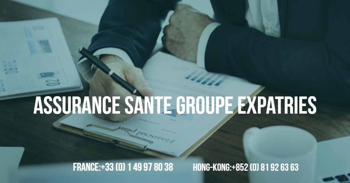 Assurance Sante Groupe Expatries Aoc Insurance Broker